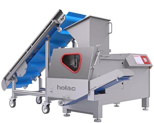 Holac Maxx 150LP