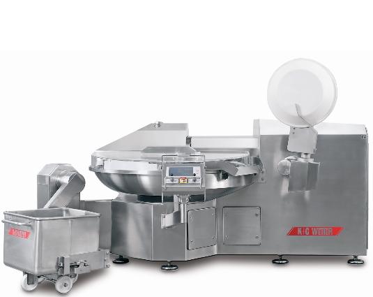 K+G Wetter CM-550 (360)