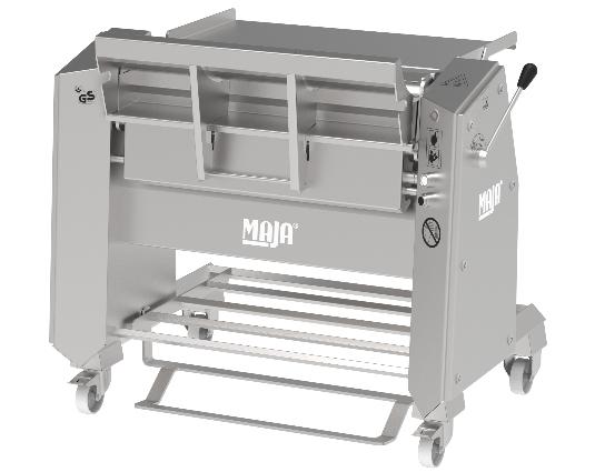 Maja ESM-5800